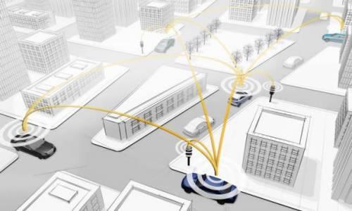 Bosch connecte les véhicules pour révolutionner la mobilité