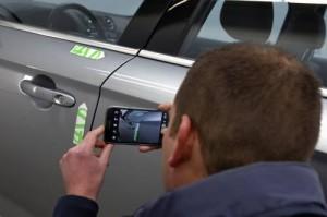 The CarAuction: Services tout compris et haut rendement