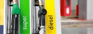Bientôt la fin des avantages fiscaux pour les voitures au diesel et à l'essence?