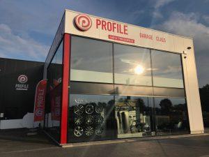 Profile Tyrecenter se lance dans l'entretien de véhicules toutes marques