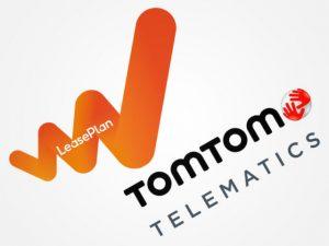 LeasePlan en TomTom Telematics kondigen samenwerking aan om 'connected car' te realiseren