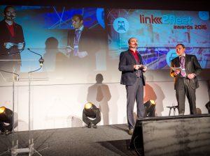 link2fleet 'Forum and Awards' 2017: faites connaissance avec tous nos finalistes