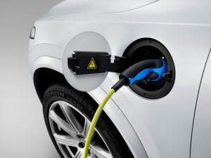Le gouvernement applique l'abattage fiscal des véhicules plug-in hybrides