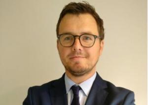 Nieuwe key account manager bij ABS Belgium