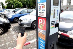 Olympus sluit akkoord met mobiele parkeerservice '4411'