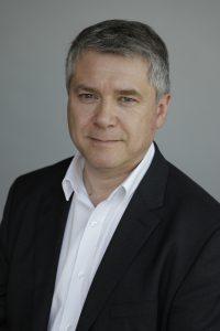 Denis Langlois, nouveau directeur RH du groupe Europcar