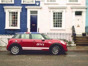 Drivy exporteert zijn autodelenconcept over het Kanaal