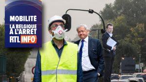 Débat télévisé – les ministres face à l'immobilité belge: «il faut changer les comportements des citoyens»