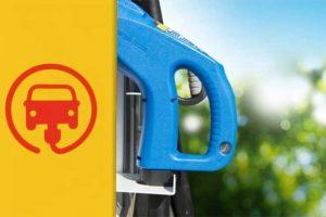 Shell gaat samenwerking aan met Ionity: netwerk van snelste oplaadpunten in Europa in de maak
