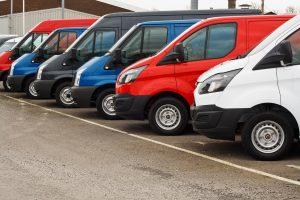 Le gouvernement met un terme à l'écologisation et à l'évolution technologique des véhicules utilitaires