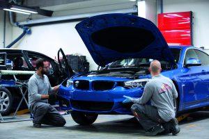 Carglass nu ook partner voor autoschade