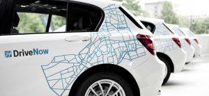 Modalizy et XXImo ont inclus DriveNow à leur offre de mobilité