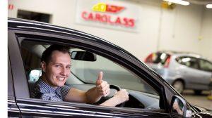 Carglass uitgeroepen tot 'Beste Winkelketen in auto-onderhoud' van het jaar