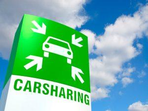 CIACfleet zet haar eerste stappen in het duurzame autodelen