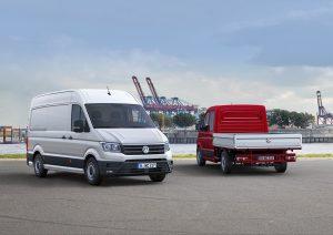 Spectaculaire hausse des ventes de LCV
