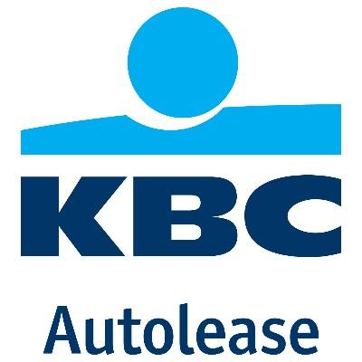 Logo KBC Autolease
