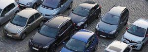 Minimum voordeel van alle aard bedrijfswagens stijgt tot 1310,00 euro