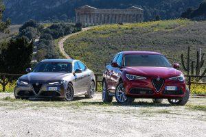 Selected4U et Autoexpert: de nieuwe merken van FCA Belgium voor de occasiewagens en remarketing