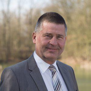 Werner Franck binnenkort vervangen aan het hoofd van KBC Autolease