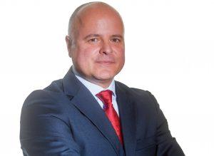 Steve Nys wordt Fleet Manager bij FCA