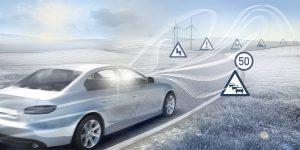 Bosch richt afdeling op voor geconnecteerde mobiliteitsdiensten