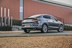 Test: Hyundai i30 Fastback – De Vierde Telg