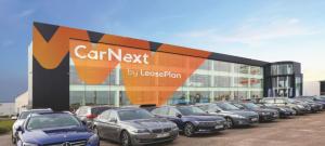 LeasePlan Belux lance CarNext.com