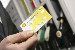 EuroShell-klanten kunnen voortaan CO2 uitstoot compenseren