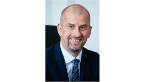 Niels Kowollik volgt Eberhard Kern op als CEO van Mercedes-Benz Belgium Luxembourg NV