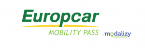 Europcar Belgique noue un partenariat stratégique avec Modalizy et propose l'Europcar Mobility Pass