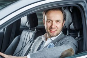 Charles Peugeot nommé Directeur Général de DS Automobiles Belux