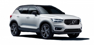Lease Car of the Year 2018: dubbelslag voor Volvo XC40