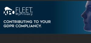 XPOfleet lanceert GDPR Employee self-service portal