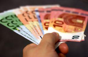 Wet ivm met mobiliteitsvergoeding (cash for cars) verschenen in het Staatsblad van 7 mei