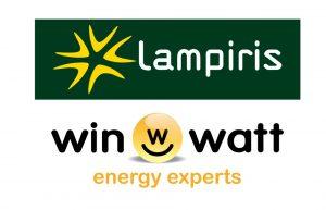 Lampiris neemt WinWatt over en biedt ook oplading elektrische voertuigen aan