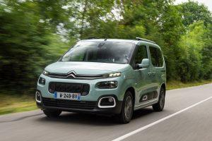 Test Citroën Berlingo: magische blokkendoos!