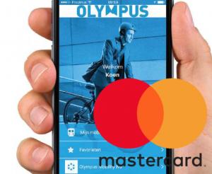 Mastercard conclut un partenariat exclusif avec Olympus Mobility et lance une solution intelligente pour décongestionner les villes belges