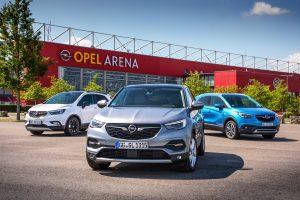 Opel X-Champ: de uitdaging van WLTP en Euro 6d TEMP