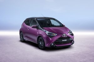 Essai nouvelle Toyota Aygo: retouches nombreuses