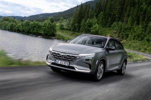 Test Hyundai Nexo: zwijgen is goud