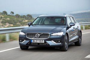 Essai Volvo V60 : la tradition oblige