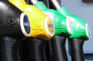 Fin de l'avantage fiscal sur le diesel
