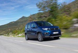 Test Peugeot Rifter: een stap hogerop het (prijs)gamma