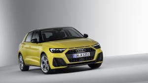 Mondial de l'Auto                  Les marques premium allemandes en têtes d'affiche