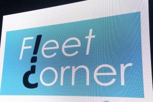 Fleet Corner: 10 jaar en een nieuw logo