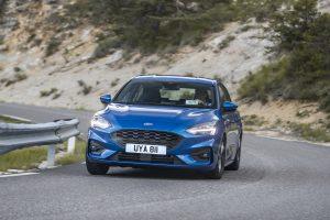 Essai Ford Focus: tout est nouveau