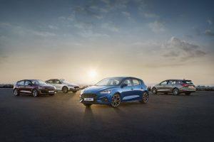 Nieuwe Focus: dé fleettroef  van Ford
