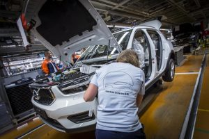 Alles wat u moet weten over de Volvo-fabriek in Gent!