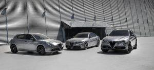 Alfa Romeo B-Tech: verleidelijk design en uitrusting