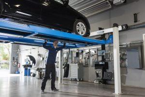 Drivy gaat samenwerken met Auto5 en Midas